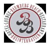 BAUMBERG BEACH Logo